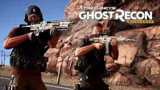 Tom Clancy's Ghost Recon Wildlands - Launch Trailer