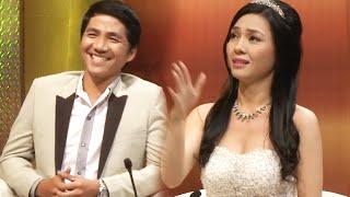 Vợ Chồng Son Hài Hước | Ngày 29/5/2020 | Hồng Vân - Quốc Thuận | Trí Viễn - Phương Loan |Tập 86