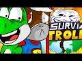 DEJA DE TROLLEARME PENDEJO!! | SurviTroll Ep.64 Minecraft Serie de Mods Troll