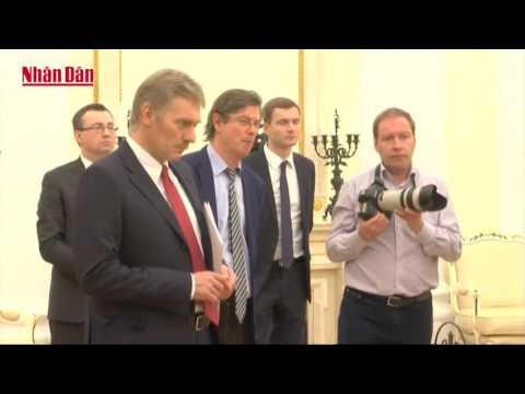 Tin Thế Giới 24h: Nga - Mỹ tiếp tục đàm phán về tình hình Syria