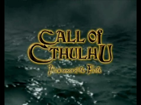 Let's Replay Call of Cthulhu Dark Corners of the Earth Part 09