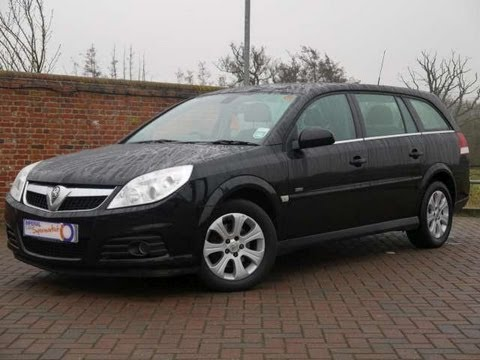 2008 vauxhall vectra design 1 9cdti 120 estate for sale in. Black Bedroom Furniture Sets. Home Design Ideas