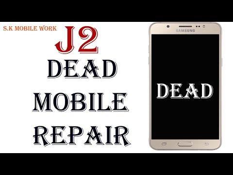 Dead mobile repair,