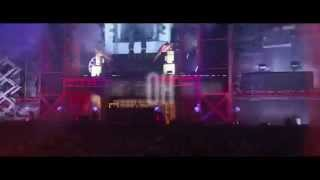 Смотреть клип Code Black & Atmozfears - Accelerate