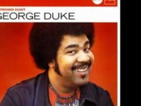 George Duke - No Rhyme No Reason (Singe Mix) with lyrics