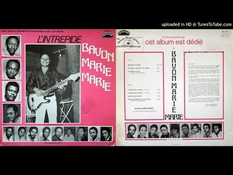 Bavon Marie Marie & Negro Success: L'Intrépide Bavon Marie Marie (1970)