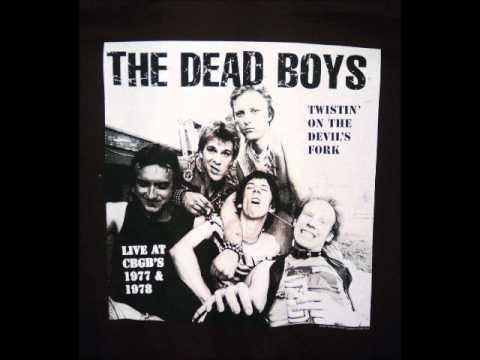 Ain't It Fun by Dead Boys