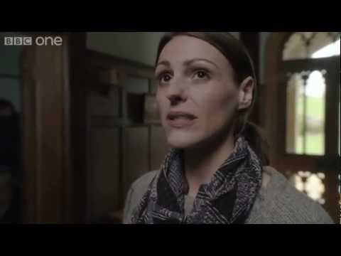 The Caleighs arrive at Crickley Hall  The Secret of Crickley Hall  Episode 1  BBC One