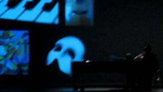 Phantom of the Opera Medley- Piano & Flute