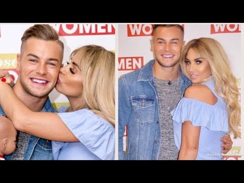 Love Island's Chris Hughes Exposes Katie Price's Private Flirty DM's Over Twitter !