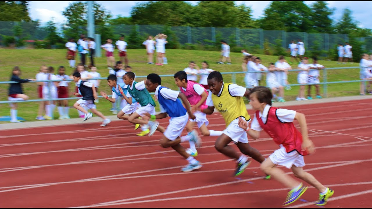 sport in school Ashgabat, october 1 - international school sport federation had the honour of attending and presenting with more than 150,000 students pulling on a school jersey to represent their school in.