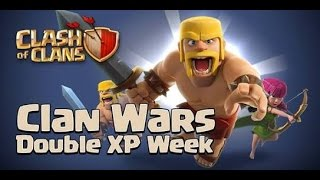 Clash Of Clans Second Anniversary Celebration