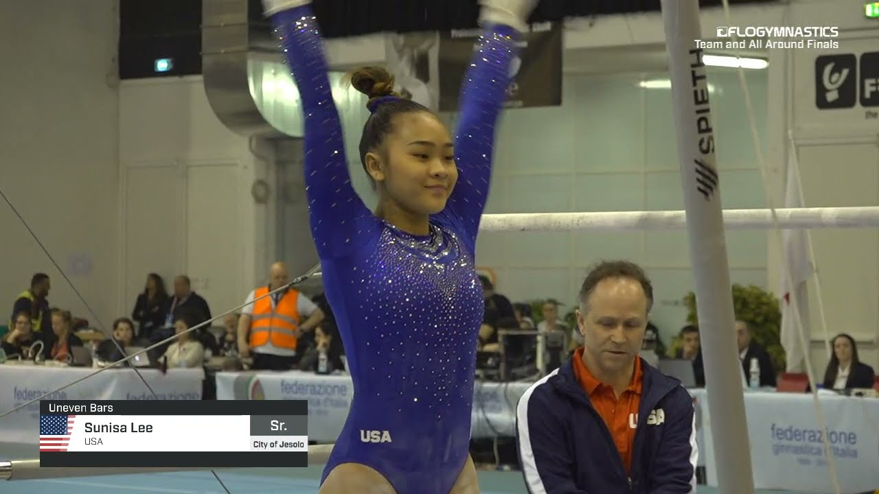 Who Is Suni Lee? Get to Know the Midwest Gymnast and Watch Her ...