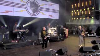 BOOMTOWN RATS-