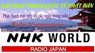 Thời sự đài NHK Nhật Bản ngày 24/10/2017- NHK WORLD 24/10/2017