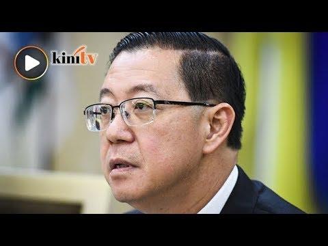 MOF akan ambil alih pejabat 1MDB