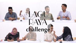 mStar teka lagu Raya - Challenge
