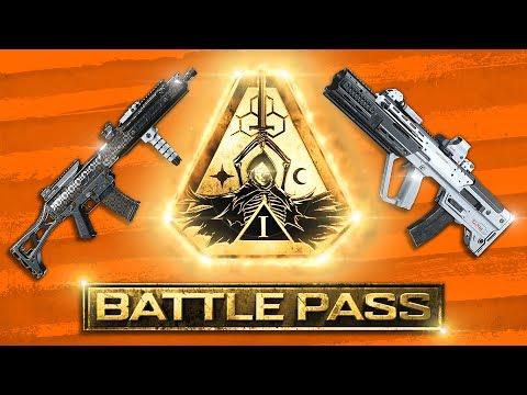 Modern Warfare In Depth: Battle Pass Breakdown (Costs, Value, & Free Tiers)