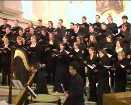 John Rutter: Requiem 1/7 - Requiem aeternam