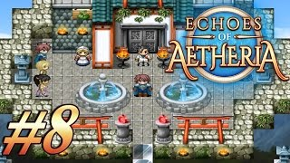 Echoes Of Aetheria - Walkthrough Gameplay #8   ARENA: SILVER LEAGUE [ No Commentary ]