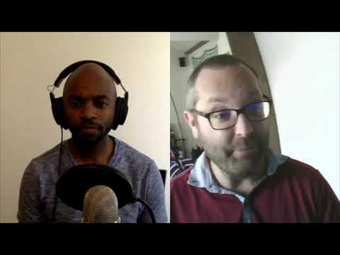Interview With Jason Wynne - Founder of AvoidJW.org