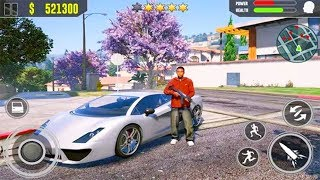 Vice Town Arena Online ▶️Android GamePlay HD | New Android Games 2017 | Naxeex LLC