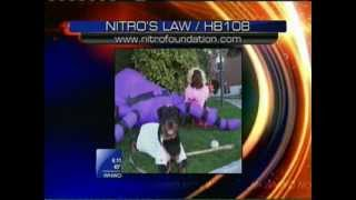 Nitro's Law-by Wnwo Anchor/producer, Abby Powell Turpin
