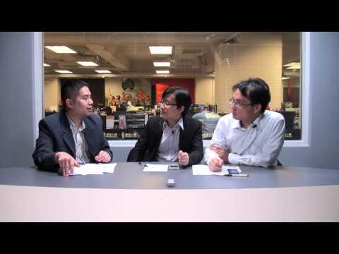 白戶評中移動(941)和香港電訊業前景〈股戰場〉2013-02-20-b