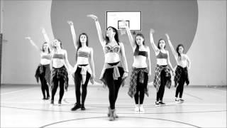 LD ZUMBA TEAM Gliwice Donatan ft. Cleo My Słowianie