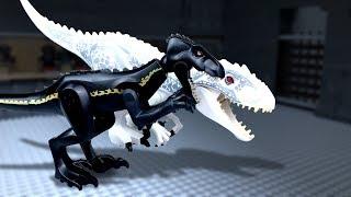 LEGO Мультики про ДИНОЗАВРОВ 🔵 ЛЕГО Мир Юрского Периода - 9