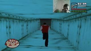 GTA: San Andreas: Миссия 72 (Чёрный проект)