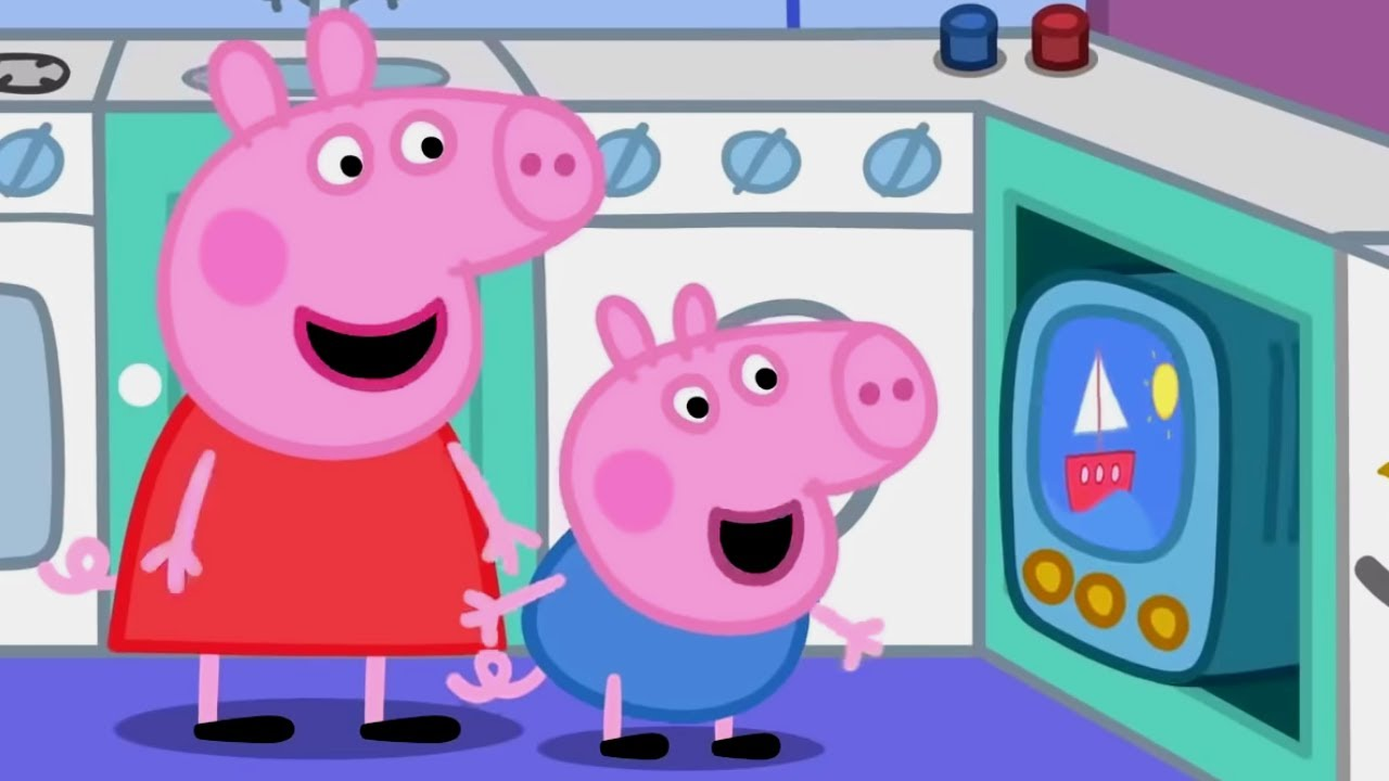 Peppa Pig Official Channel | Peppa Pig Full Episodes Compilation