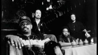 Cypress Hill No entiendes la onda (version in Spanish)