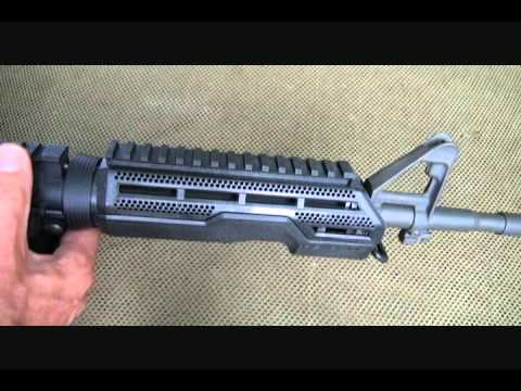 Category: AR-15-Rails--AND--Handguards - primaryarms.com