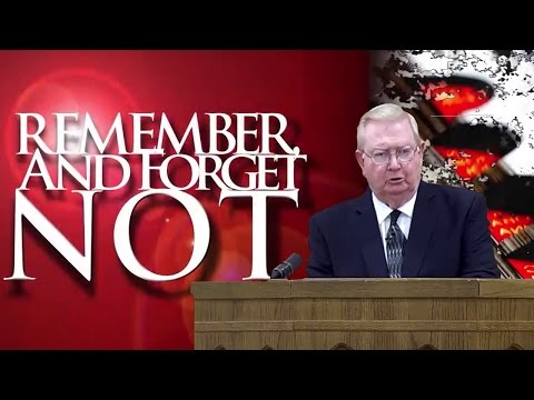 Kenneth Burleson - Remember Now thy Creator