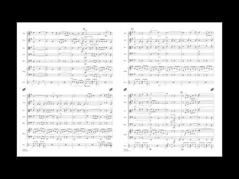Hallelujah by Leonard Cohen/arr. Robert Longfield
