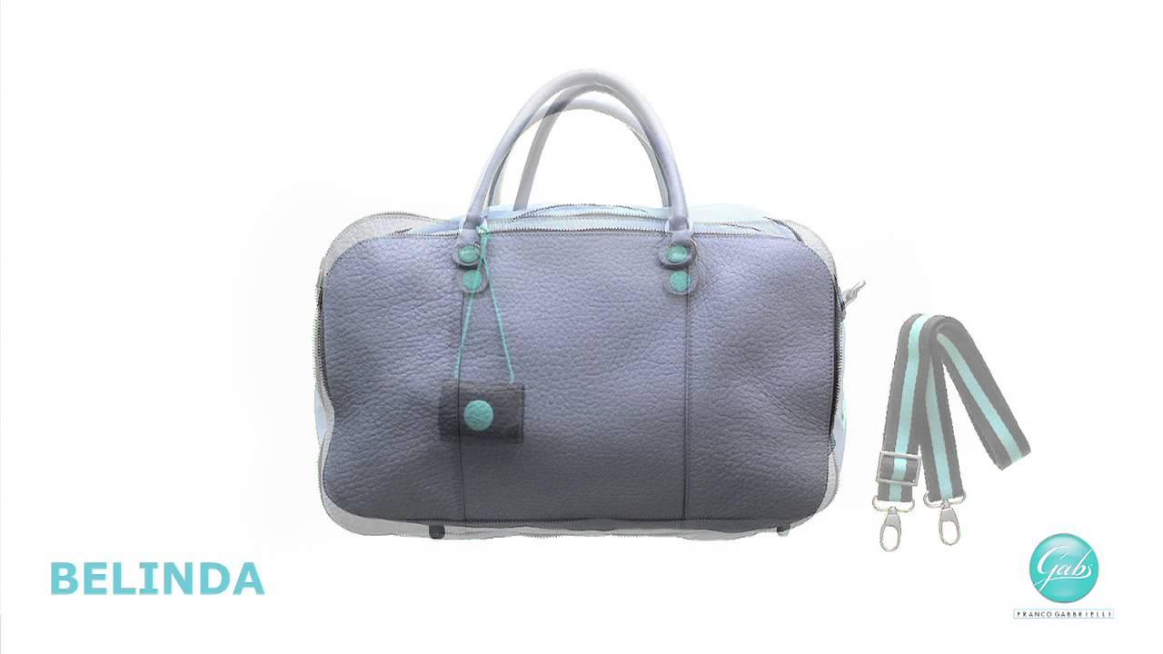 90544b1874cc Gabs Bag Belinda   Laster Bags - YouTube