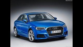 New Audi A3 Limousin , Test-Drive 2020///Новая Ауди А3 Седан, Тест-Драйв
