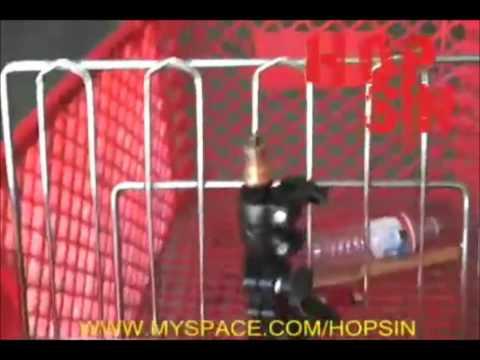 Hopsin - Ill Mind Of Hopsin 2 (HD)