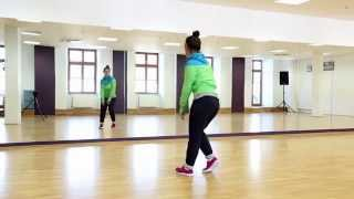Keys N Krates - Dum Dee Dum (JiKay Remix) / Choreo by Alesja