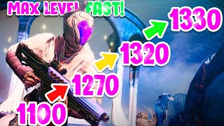 Destiny 2: How To Power Level to 1330! (Season of the Lost) screenshot 5