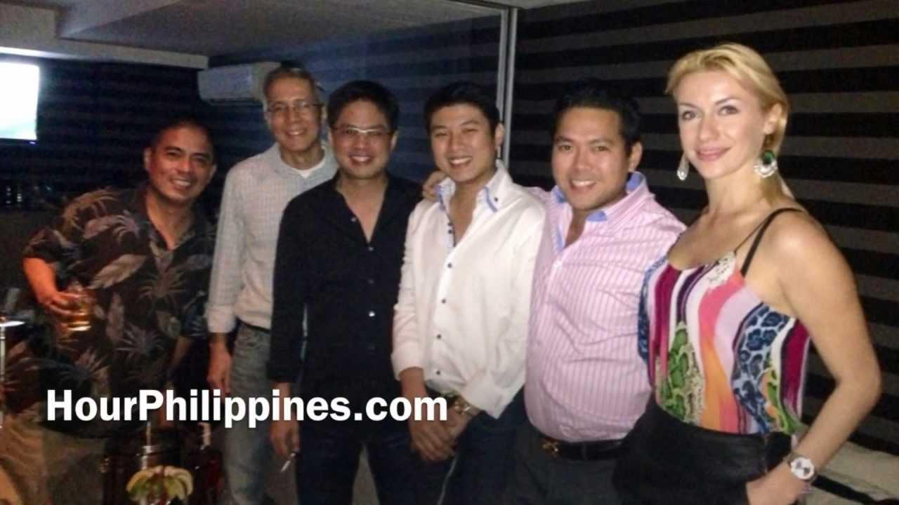 Manila Nightlife Perty