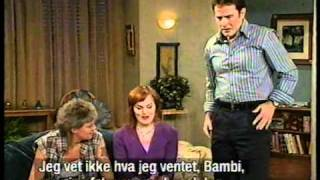 Madtv - S0805 - Threesome with Bambi