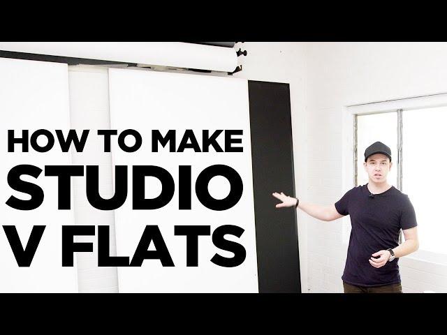 How To Make Studio V Flats
