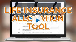 Life Insurance Allocation Tool