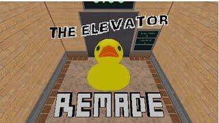 Ascensore folle - Roblox l'ascenseur refait - ITA
