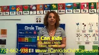 Child Care Curriculum Edison NJ