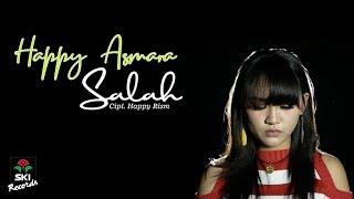 Gambar cover Happy Asmara - Salah (Official Music Video)