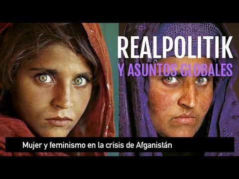 Realpolitik y Asuntos Globales - Mujeres y feminismo en la crisis de Afganistán - www.lagora.cl