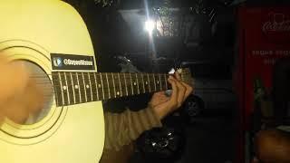 Nitip kangen cover gitar